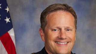 Deputy chief Dan Schiele will lead the department beginning Saturday.