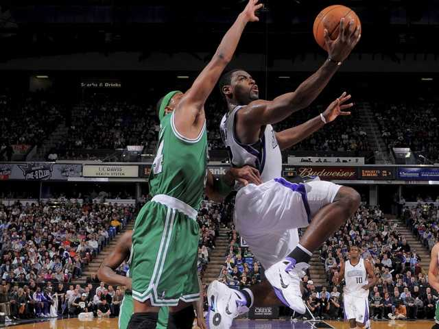 What: Sacramento Kings vs. Boston CelticsWhere: Sleep Train ArenaWhen: Sat. and Sun. at 1 p.m..Click here for more information about this event.
