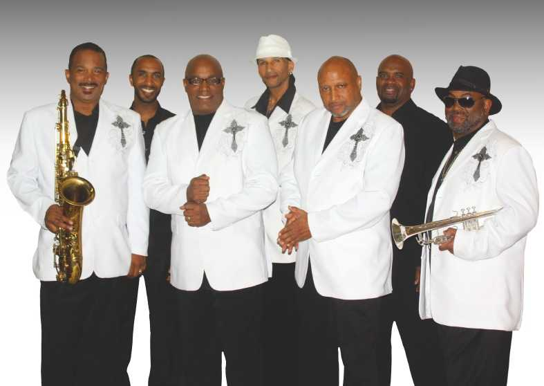 What: ConFunkShun and the Dazz Band New Year's EveWhere: Red Lion Hotel Woodlake Conference CenterWhen: Mon. 9 p.m. to 1:30 a.m.Click here for more information about this event.