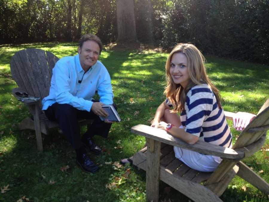 Deirdre Fitzpatrick interviews Walt Gray for his farewell piece.