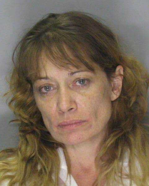 Kathleen French, 44, was arrested in connection with a shooting at a Citrus Heights home, police said. Read full story