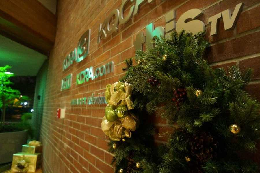 Take a look back at some of the most memorable moments of KCRA's coverage in 2012 with these behind-the-scenes photos.