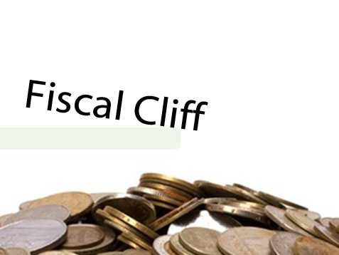 See how much taxes could go up if Congress is unable to pass a deal to avoid the fiscal cliff by Monday. Information in this slideshow is derived using a calculator onBankRate.comand average household and occupation incomes from California and federal data.