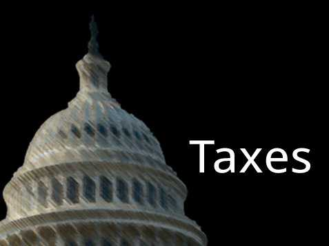 """Yes, taxes are going up on most Americans, but families dodged a much bigger bullet thanks to the fiscal cliff deal. However, because the so-called """"holiday"""" tax was allowed to expire, income earners will see an increase. See how much more in taxes you'll pay.Source: Tax Policy Center"""