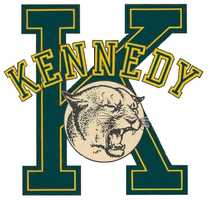 The defensing Division I girls basketball program is No. 8 on our list of top girls programs. The Kennedy Lady Cougars have won five Sac-Joaquin Section titles, all in Division I.  Three of those have come in the past five years.