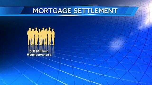 The settlement will cover 3.8 million homeowners.