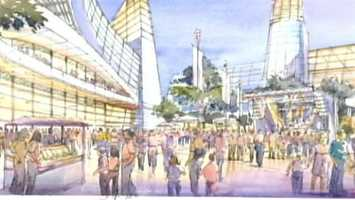Virginia Deal/ ComcastJan. 9 -- After months of speculation, the mayor of Virginia Beach and cable giant Comcast-Spectacor issued a joint statement about a plan to build an arena -- and lure an NBA team long rumored to be the Kings -- had broken down.