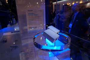 Wireless internet without wi-fi? This product allows you to have Internet in another room over your electrical outlets.