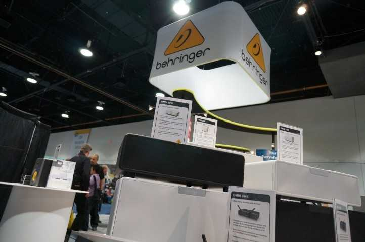 Wireless audio continues to be a trend seen at CES.