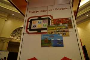 Vinci has a number of apps geared toward educating kids.