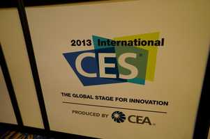 The Consumer Electronic Show (CES) allows vendors and developers to showcase and release technology that is coming out soon or was recently released.
