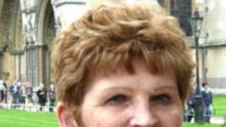 Barbara Langford