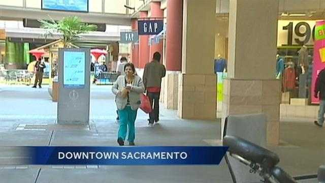 Report: New proposal to keep Kings in Sacramento