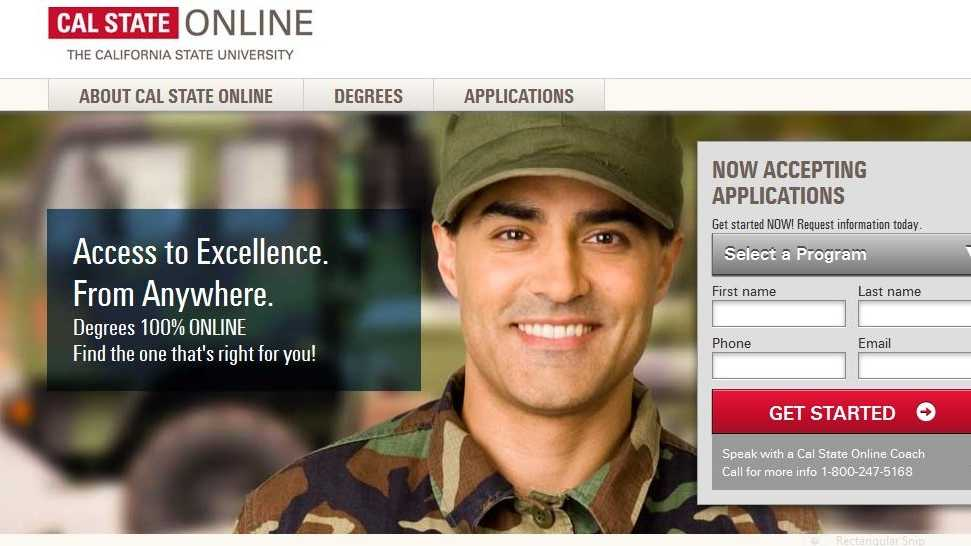 Cal State Online