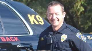 Officer Kevin Tonn