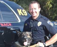 Officer Kevin Tonn