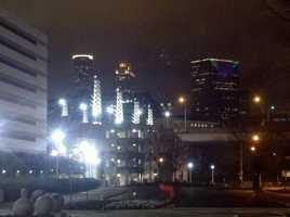 No. 8-- Atlanta (14.72 percent year-to-year increase).