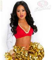 Meet Tina, and read about her on 49ers.com