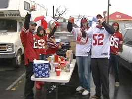 Parking and tailgating near the Superdome can cost anywhere from $20 to $900. According to ESPN.com, one Dallas lot charged $990 at the 2011 Super Bowl for parking one-tenth of a mile away from the stadium. The parking spot included restroom access and tailgate privileges.
