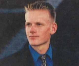 Capt. Lucas Gruenther