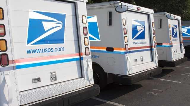 Postal Dates - Generic1