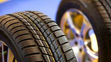 Tires. If they've been in an accident, tires are likely to be unstable and unreliable. Make sure you can get an accurate history.