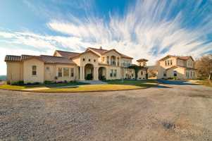 Check out this week's Mansion Monday. For more information on this home, go here.