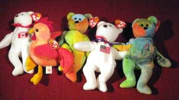Stuffed animals. Stuffed animals can be hard to send through the extra-hot cycle on a washing machine, and like mattresses and upholstered furniture, they can be full of creepy crawlies and other unsavory finds.