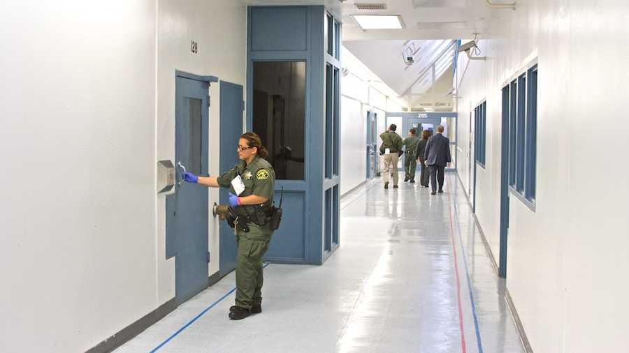 Meanwhile, the Placer County Jail is at capacity, which has resulted in a number of offenders getting citations or early release to make room for serious criminals.