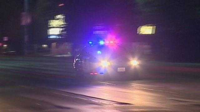 13-year-old driver dies in high-speed chase