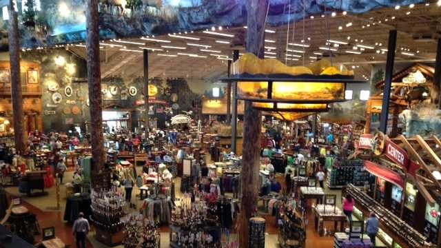 Manteca shoppers
