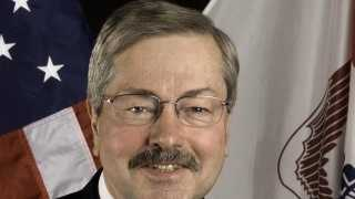 Iowa Gov. Branstad
