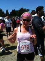 23.) On my bucket list: Run an ultra marathon (more than 26.2 miles).