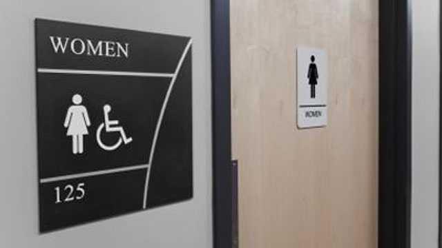 . West Hollywood law requires gender neutral restroom