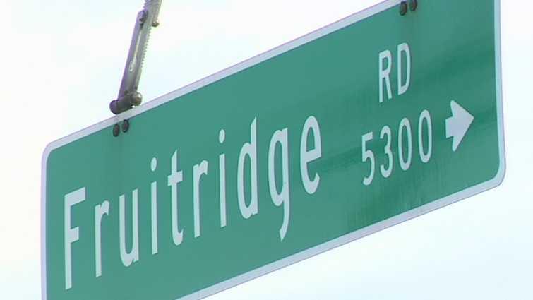 Fruitridge Road