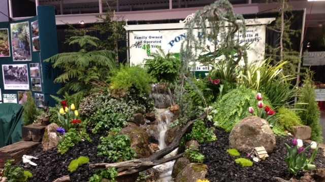 Photos Sacramento Home And Garden Show