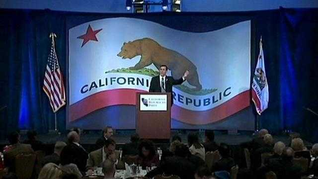 California Republicans meet downtown to elect new party leaders and to try to turn the G.O.P. around.