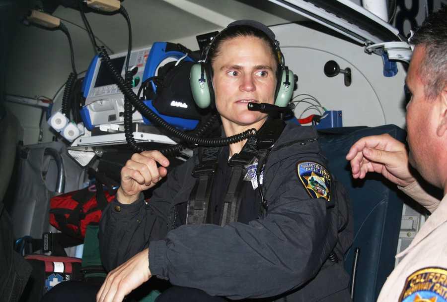 Det. Elizabeth Butler was a 10-year veteran on the SCPD force.