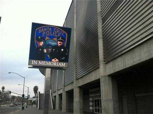 A memorial was held Thursday at HP Pavilion in San Jose.