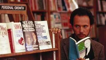 """Billy Crystal: Crystal started his career on """"Soap"""" before landing a role on """"Saturday Night Live."""" He went on to appear in movies that include """"When Harry Met Sally,"""" """"City Slickers"""" and """"Analyze This."""""""