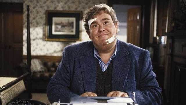 "John Candy: Late comedic actor John Candy starred in hit movies that include ""Uncle Buck,"" ""Splash,"" ""The Great Outdoors"" and ""Planes, Trains And Automobiles."""