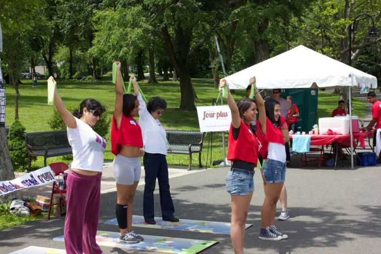What: Highway to Health FestivalWhere: Hiram Johnson High SchoolWhen: Sat 9am-2pmClick here for more information on this event.