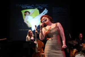 What: Pamela Rose presents Wild Women of Song: Great Gal Performers of the Jazz EraWhere: JB's Lounge at the Clarion Inn & Conference CenterWhen: Sun 5pm-7pmClick here for more information on this event.