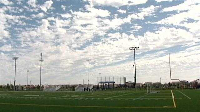 Elk Grove moves forward with plans for $100M soccer stadium