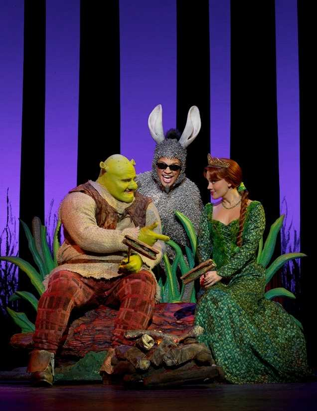What: Shrek the MusicalWhere: Three Stages Performing Arts CenterWhen: Fri 8pm&#x3B; Sat 2pm & 8pm&#x3B; Sun 1:30pm & 7pmClick here for more information on this event