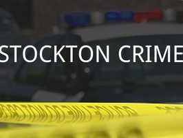 The Stockton Police Department releases data comparing categories of crime in January and February. The numbers reveal that most crimes are down.