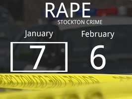 The number of reported rape cases dropped by 1.