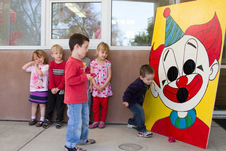 What: St. Mark's Preschool Play DayWhere: St. Mark's United Methodist ChurchWhen: Sat 11am-2pmClick here for more information on this event