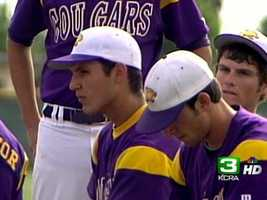 With four Sac-Joaquin Section titles, the Escalon Cougars won the last three straight in Division V.
