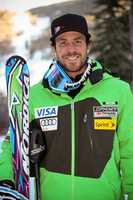 David Chodounsky2012-13 U.S. Alpine Ski Team